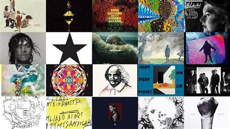 best album the best albums of 2016 so far j