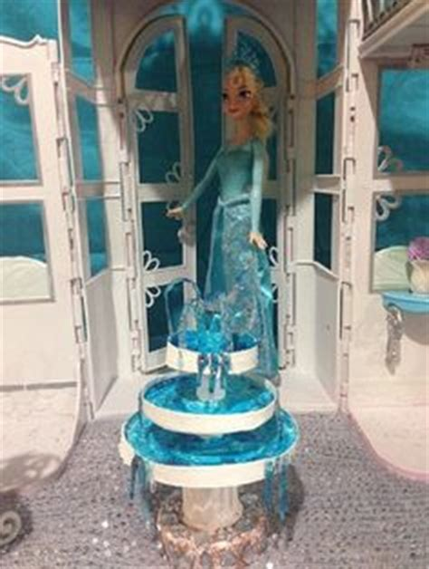 elsa doll house 1000 images about diy doll house doll furniture miniatures on pinterest doll