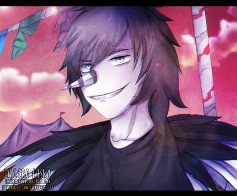 imagenes de laughing jack anime laughing jack by lasky111 on deviantart