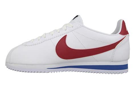 Nike Classic Cortez Forrest Gump s shoes sneakers nike classic cortez leather quot forrest gump quot 807471 103 best shoes