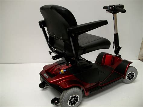 Pride Mobility Chairs by Jazzy 14 Xl Large Power Chair Used Electric Wheelchairs