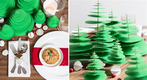 Fabriquer Decoration Noel by Decoration De Noel Fabriquer A La