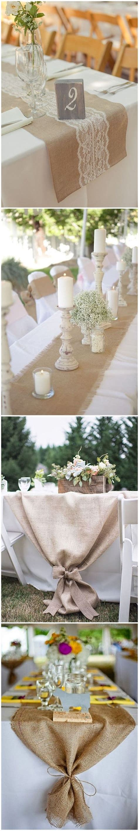 table runner ideas best 25 burlap table runners ideas on burlap