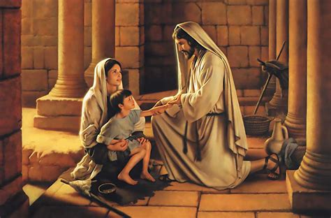The Miracles Of Jesus the miracles of jesus complete list