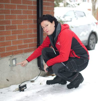 what do home inspectors look for collingwood on brick