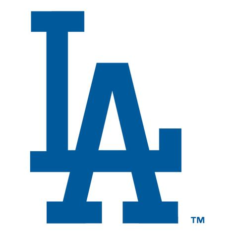 los angeles dodgers logo free pictures images los angeles
