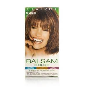 clairol balsam color hair color balsam ash brown brown hairs