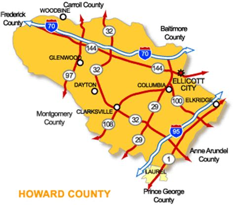 Howard County Md Property Records Clarksville Real Estate Active Listings In Howard County Maryland
