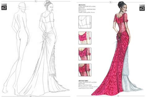 design clothes pdf fashion design book the fashion drawing book for fashion