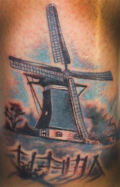 windmill tattoo 17 best ideas about windmill on icon