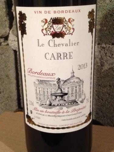 le berger retailers berger le chevalier grand vin de bordeaux 2009 wine info