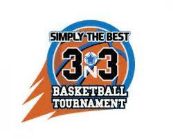 logo tournament contests logo design contest for simply the best 3 on 3 basketball