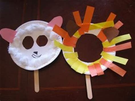 Animal Masks To Make With Paper Plates - paper plate masks 62 creative ideas guide patterns