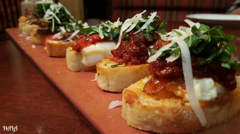 brio appetizers brio tuscan grille introduces a tale of two risottos