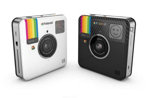best polaroid 2014 polaroid socialmatic to hit market in 2014