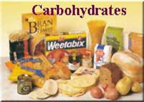 carbohydrates a nutrient nutrition protein and carbohydrates
