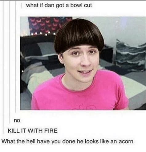 Bowl Haircut Meme - 25 best memes about kill it with fire kill it with fire