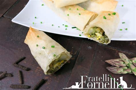 come cucinare asparagi con uova ricetta involtini di asparagi e uova strapazzate
