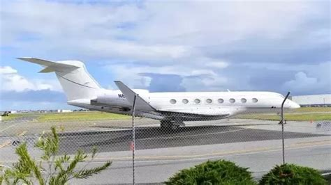 elon musk jet can i see a picture of elon musk s private jet quora