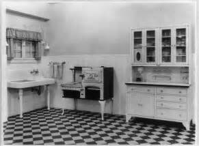 kitchen cabinet history from domestic space to status symbol a kitchen history photo essay emily contois