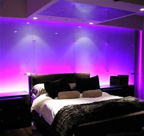 Best Light Bulbs For Bedroom Best 25 Cool Bedroom Lighting Ideas On Cool Lights Home Design Ideas