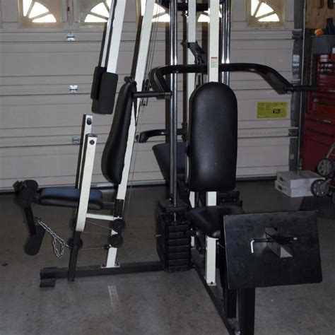 find more club weider 16 6st home system with weights
