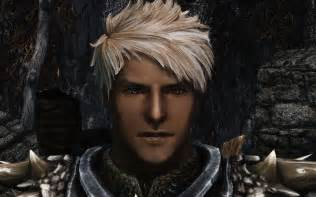 best hair mod for skyrim skyrim long hair mod male