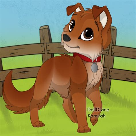 puppy creator puppy maker laila by roky320 on deviantart