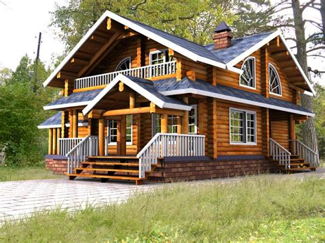 wooden house wooden home log house wooden cottage rest