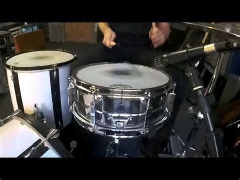 tutorial snare drum full download snare drum demo heavily modified 14 x6 5