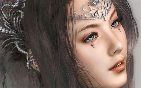 beautiful com fantasy women wallpaper wallpapersafari