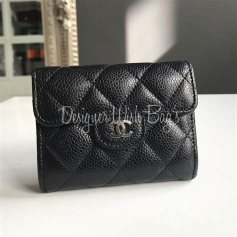 Chanel Classic Mini Wallet 1029 chanel classic small wallet