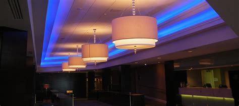Commercial Led Lighting by Commercial Lighting Led Commercial Lighting Strips