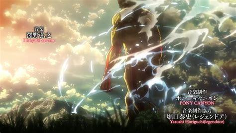 attack on titan season 2 episode 1 attack on season 2 episode 1