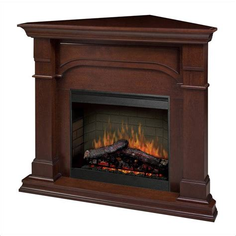 oxford corner electric fireplace corner units electric