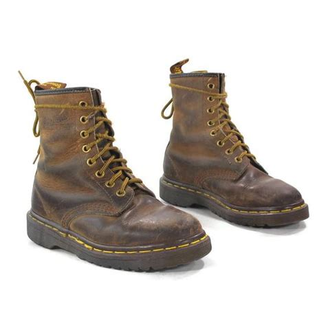 Are Doc Martens Comfortable by Skull Crushers Doc Marten 8 Eye Classic Boots No