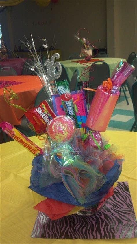 centerpieces for sweet 16 tables sweet 16 centerpieces bouquet ideas 16 centerpieces and table centerpieces