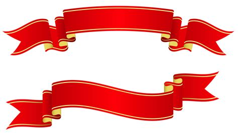 ribbon vector   clip art  clip art