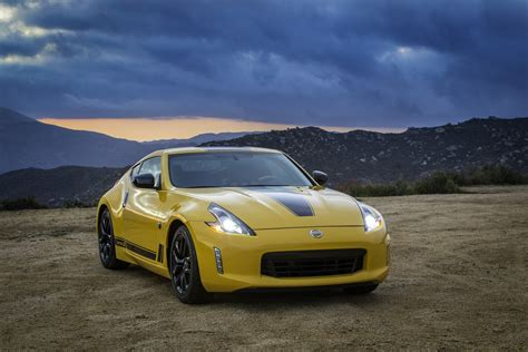 Nissan 370z Nismo by 2018 Nissan 370z Starts At Just 29 990 Nismo Version