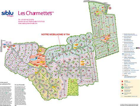 Descriptif Du Mobihome Au Camping Les Charmettes La