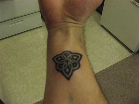 celtic love knot tattoo tattoos designs ideas and meaning tattoos for you