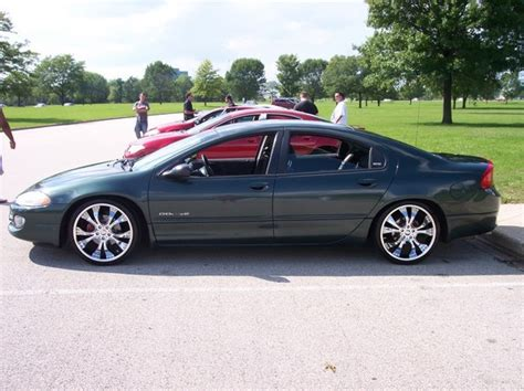 sfreakem 2000 dodge intrepid specs photos modification info at cardomain