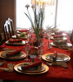 Ways to decorate your dinner table for maximum advantage