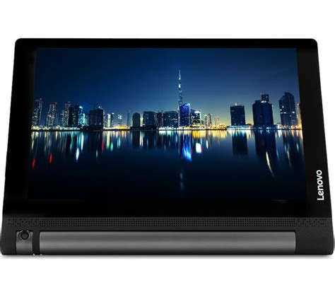 lenovo tab 3 10 quot tablet black 16 gb fast delivery