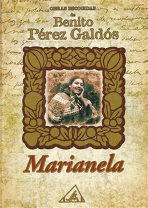 libro marianela 1000 images about marianela de benito p 233 rez gald 243 s on historia libros and google