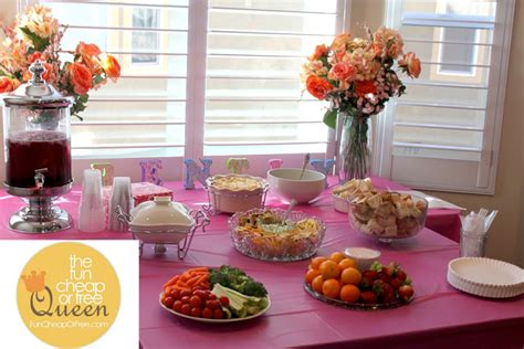 Cheap Baby Shower Food by Baby Shower Food Ideas Cheap Finger Food Ideas For Baby