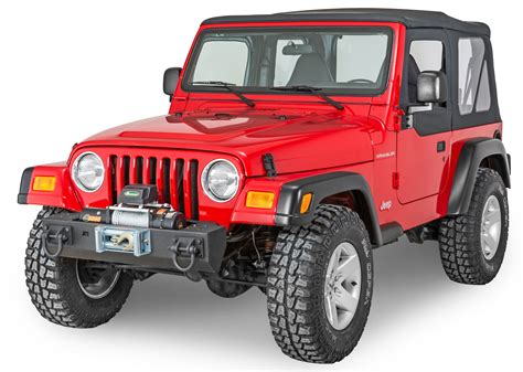 Jeep Mount Rugged Ridge Q Series Winch With Rugged Ridge Winch Mount