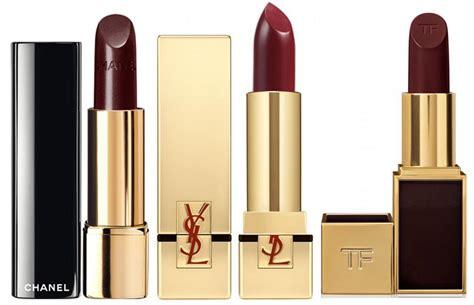 Burgundy Lipstick burgundy lipsticks