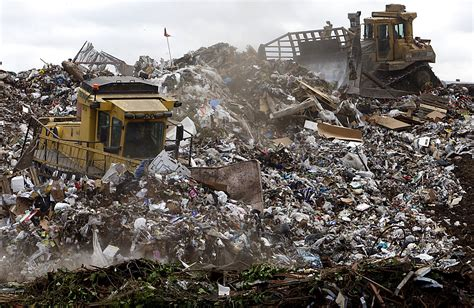 Where To Dump by The World S Trash Crisis And Why Many Americans Are