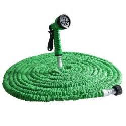 2016 most popular expandable garden hose 125ft for garden
